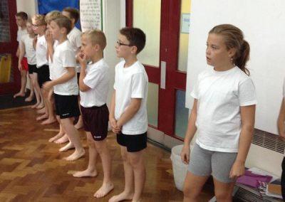 ER Dance Workshop (6NF)