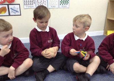 FS2 Exploring old toys and new